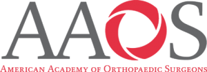 American Academy of Orthopaedic Surgeons logo